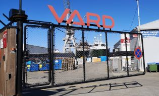 To milliardar i minus for Vard Group