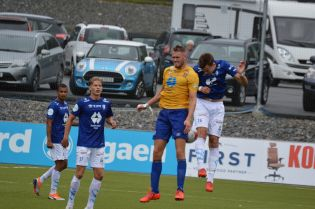 Form-bomba Levanger neste for BIL