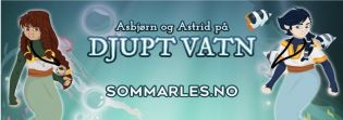 Klart for årets sommarles